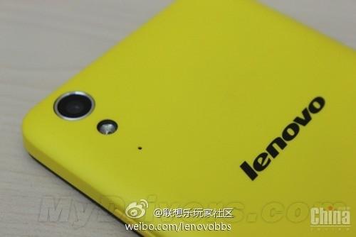Lenovo K3-T - новий ультрабюджетний смартфон