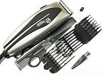 Машинка для стрижки DOMOTEC PLUS DT 4610, Машинка для стрижки волос, Триммер для волос с насадками