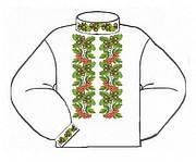 Заготовки мужских вышиванок