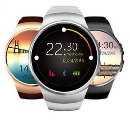 Смарт-часы Smart Watch F13 (KW18), часы смарт вач F13, электронные умные часы, смарт часы Акция!, реплика, отличное качество!