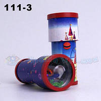 Калейдоскоп 111-3 труба 10см