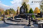 Гранитный памятник № 98, фото 3