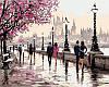 Картины размером 50х65 см: панорамные, романтические, яркие