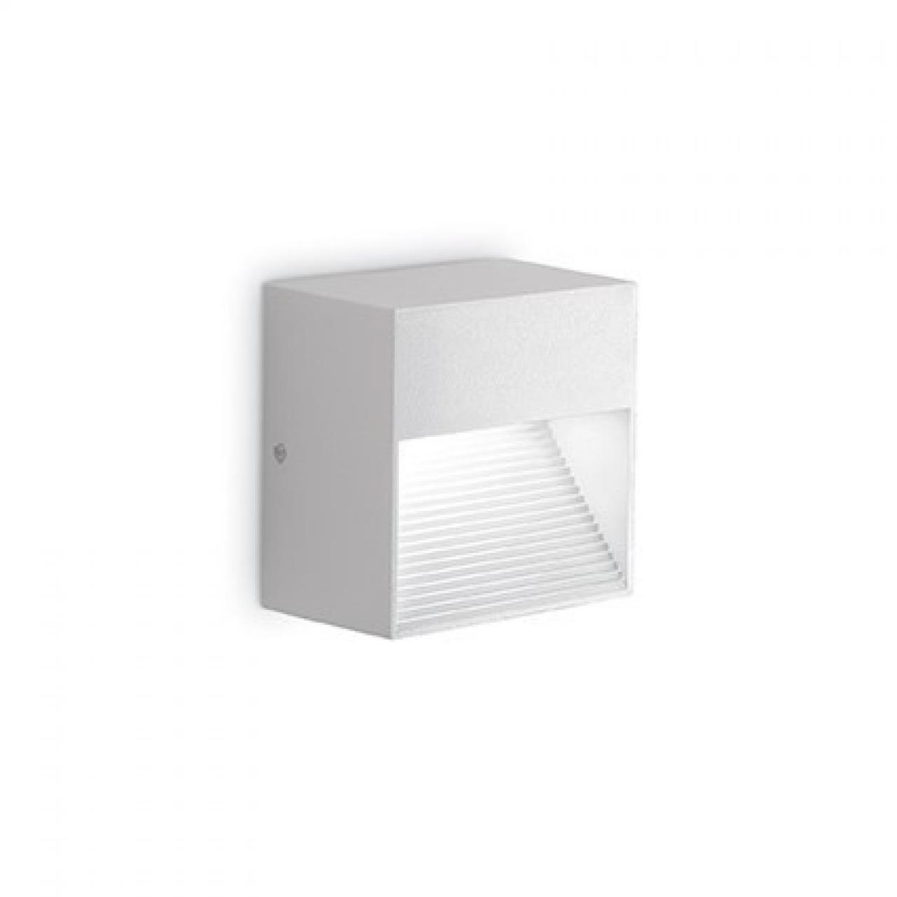 Настенная лампа Down AP1. Ideal Lux