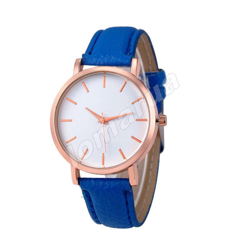 Часы Geneva Classic Blue