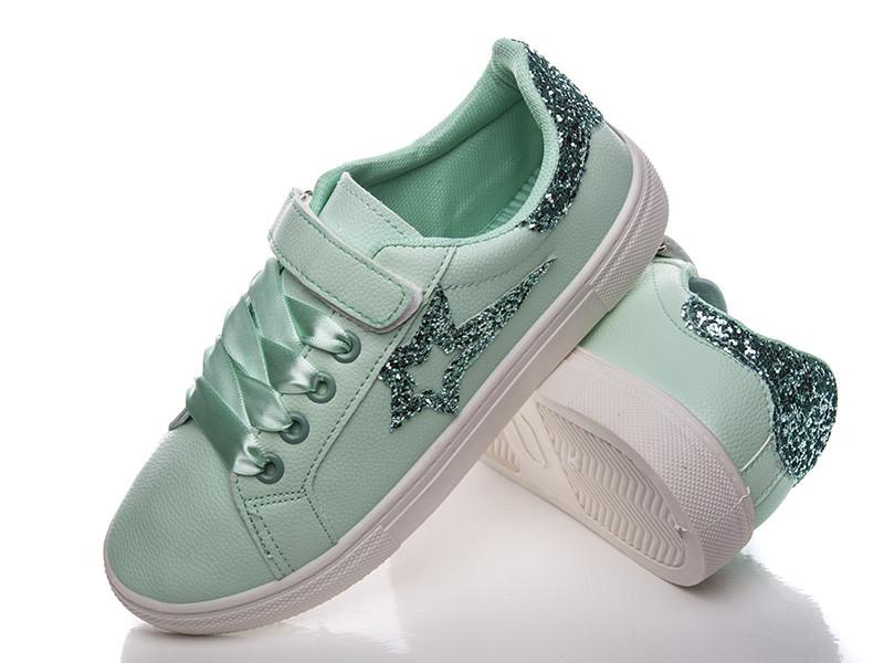 Обувь для девочек, Слипоны для девочек Violeta
