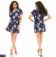Платье S-4742 (50-52)
