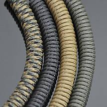 Страхувальний шнур (пружинка) з карабіном, фото 2