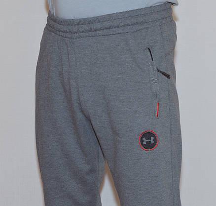 Спортивные штаны мужские (S), фото 3