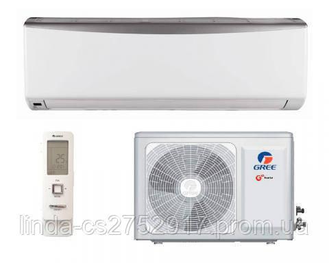 Кондиционер GREE GWH07QA-K3DNA2С, Серия PRAKTIK Pro DC inverter (Cold Plazma), кондиционер купить в Одессе, фото 2
