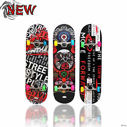Скейтборди аміго SLIDE MASTER NEW
