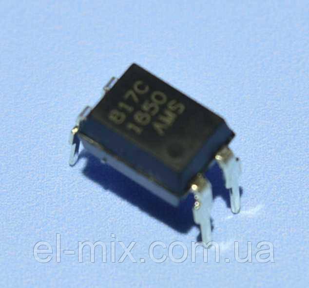 Оптрон PC817C  AMS