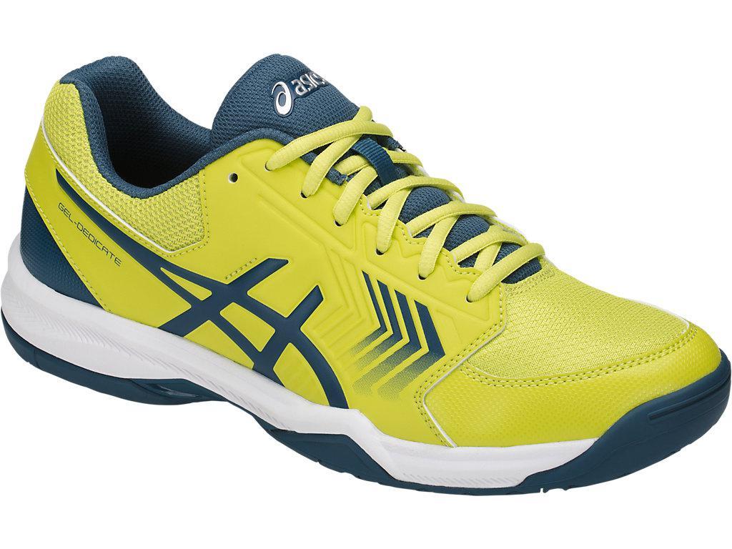 8731a1746 Теннисные кроссовки ASICS GEL-DEDICATE 5 CLAY E708Y-8945  продажа ...