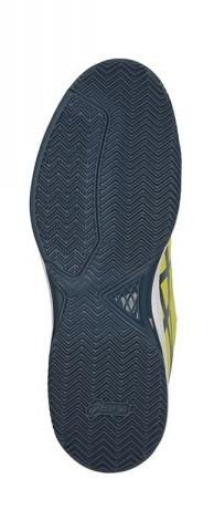 e342ec98 Теннисные кроссовки ASICS GEL-DEDICATE 5 CLAY E708Y-8945: продажа ...
