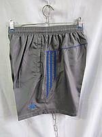 Мужские шорты спорт плащевка норма оптом
