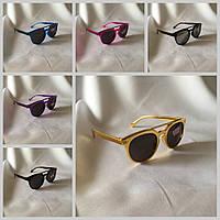Солнцезащитные очки детские dior диско опт