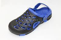 Кроксы  для мужчин, 40-45р. сандали на лето