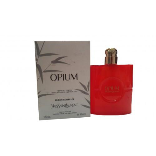 Tester Женский Yves Saint Laurent Red Opium Edp 100 Мл.