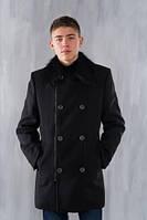 Мужское кашемировое пальто Бостон