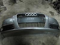 Передний бампер AUDI A6 C6, фото 1