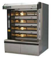 Печь хлебопекарная подовая электрическая MARCONI 4106