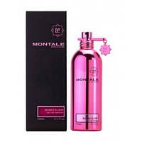 Парфюмированная вода женская MONTALE Rose Elixir 100 мл