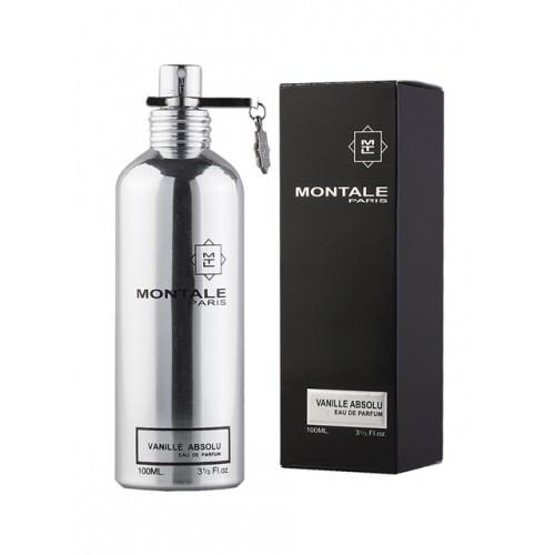 Парфюмированная вода женская MONTALE Vanille Absolu 100 мл
