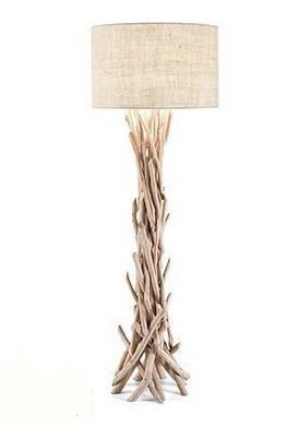 Торшер Driftwood PT1. Ideal Lux