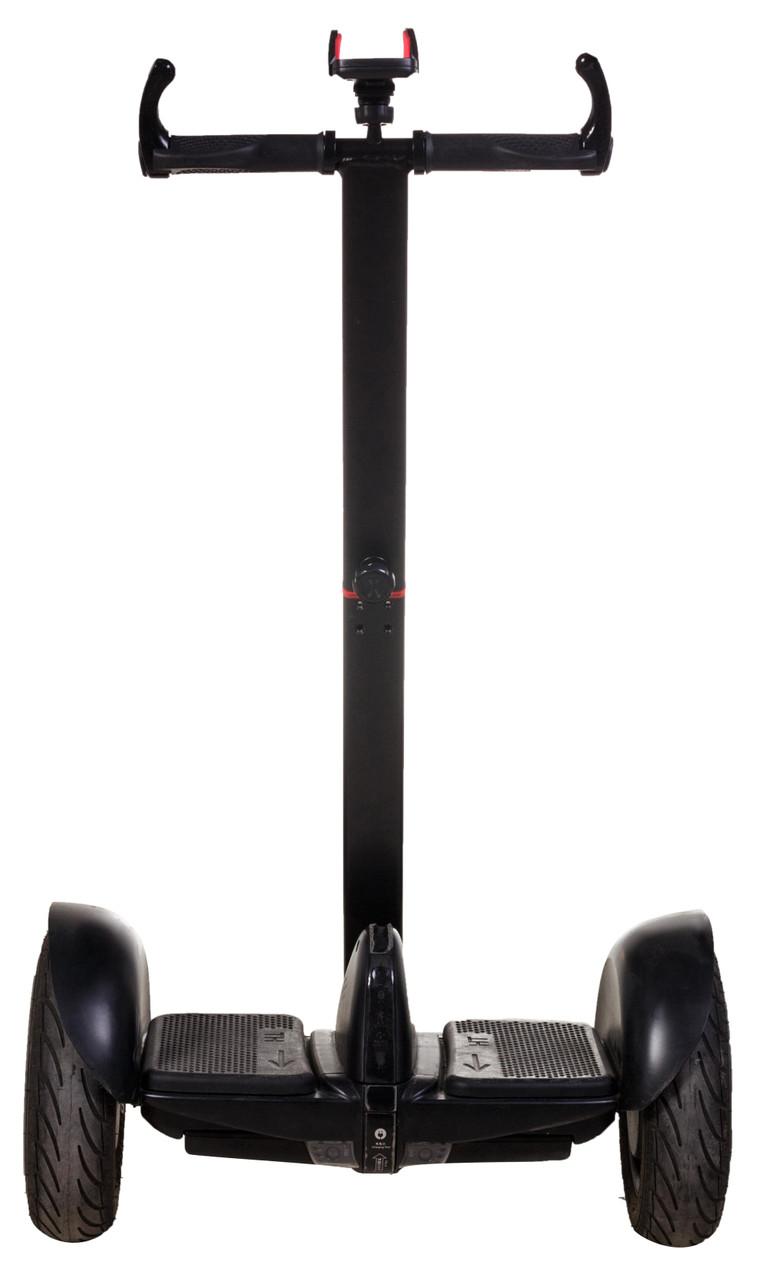 Телескопический рулевой рычаг ручного управления для гироскутера NineBot Mini (Pro) Black (Черный) (MPBB)