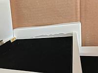 Шкаф для хранения ювелирных изделий со встроенными выдвижными ящиками и зеркалом, фото 4