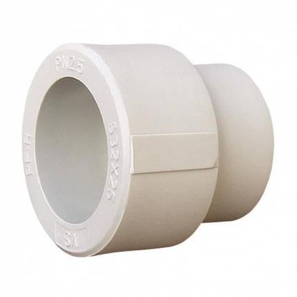 1003 VS® Муфта редукционная ф63х25, фото 2