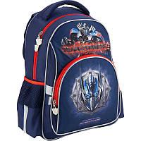 Рюкзак Kite TF18-513S Transformers школьный детский для мальчика 38см х 29см х 13см