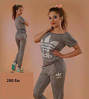 Спортивный костюм женский Adidas 290 Ем