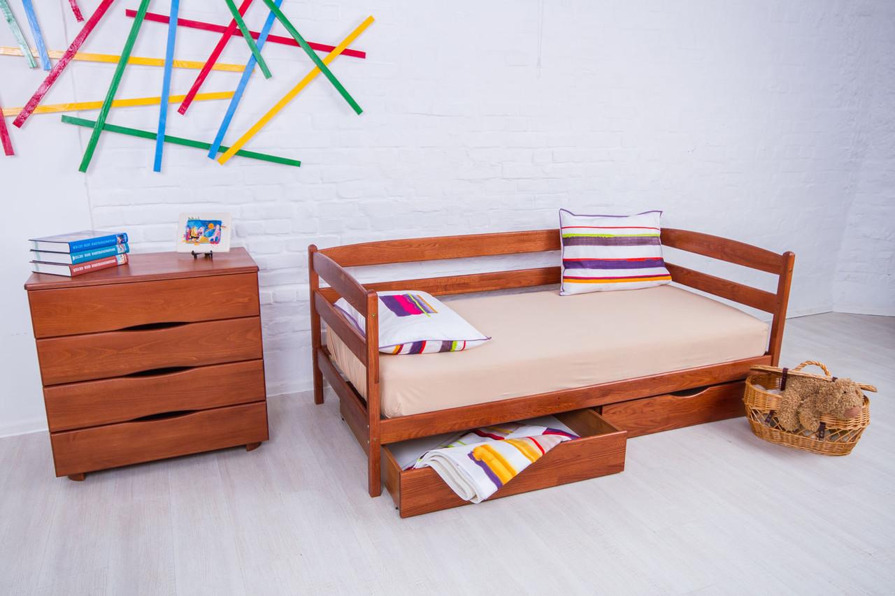 Кровать деревянная Марио (Олимп)