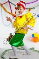 Карнавальний костюм Буратіно