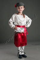 Карнавальный костюм Русский народный Иванушка 1