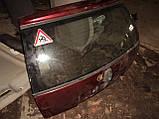 Б/у кришка багажника для Opel Corsa, фото 2