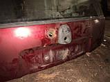 Б/у кришка багажника для Opel Corsa, фото 5