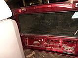 Б/у кришка багажника для Opel Corsa, фото 6