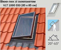 Вікно-люк VLT (85х85 см)
