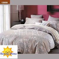 12658 Комплект постельного белья  ранфорс