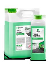 """Концентрированое щелочное моющее средство """"Super Cleaner"""", 1 л, фото 2"""