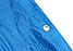 Тент поліпропіленовий 4х5м 90г/кв.м з посиленими кутами і люверсами, фото 3