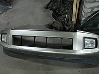 Передний бампер Infiniti Qx56, фото 1