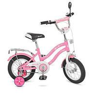 Велосипед детский Profi Star L1291,колеса 12 дюймов