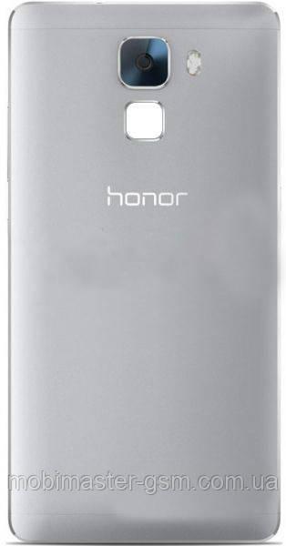 Задняя крышка для телефона Huawei Honor 7 (PLK-L01) серая