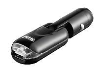 Автомобильное зарядное устройство с разъемом USB PETZL PIXA 3R CAR CHARGE (Артикул: E 78004)