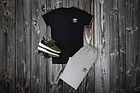 Комплект футболка + шорты Adidas