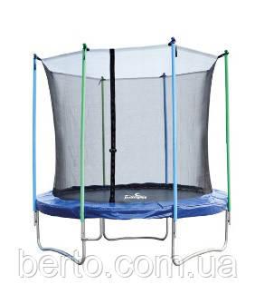 Батут Jumper диаметром 305см (10ft) спортивный для детей с внутренней сеткой