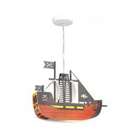 Люстра Ship E27 1х40W IP20 Rabalux